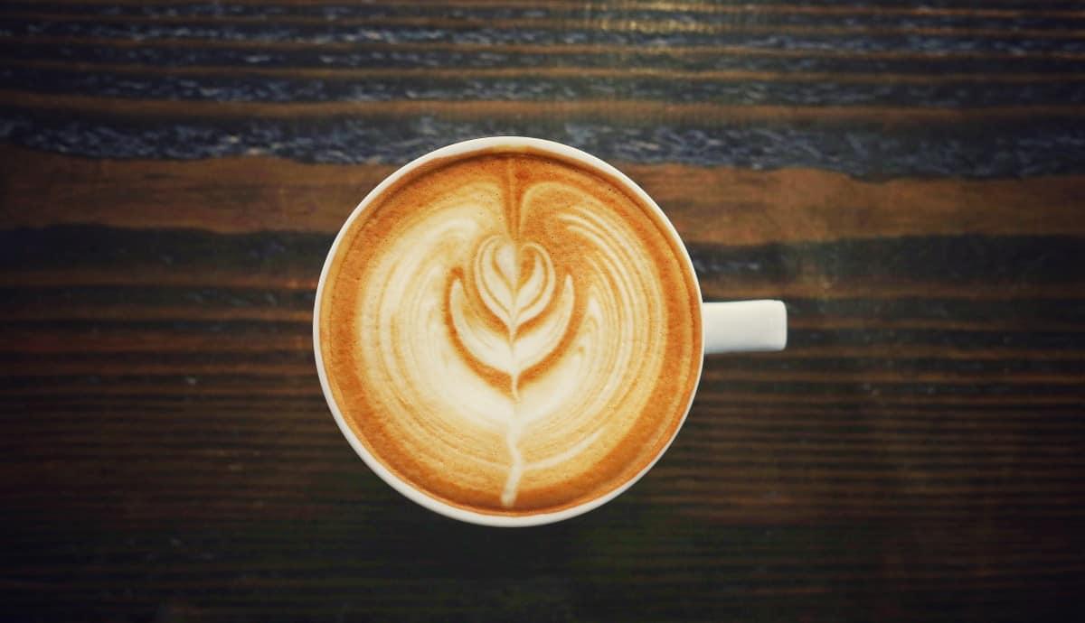 chaga-latte