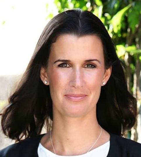 Emma Bergqvist visar vägen för ekologisk hudvård