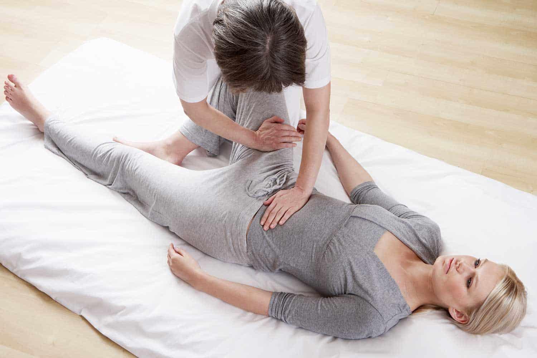 kroppsterapi utbildning