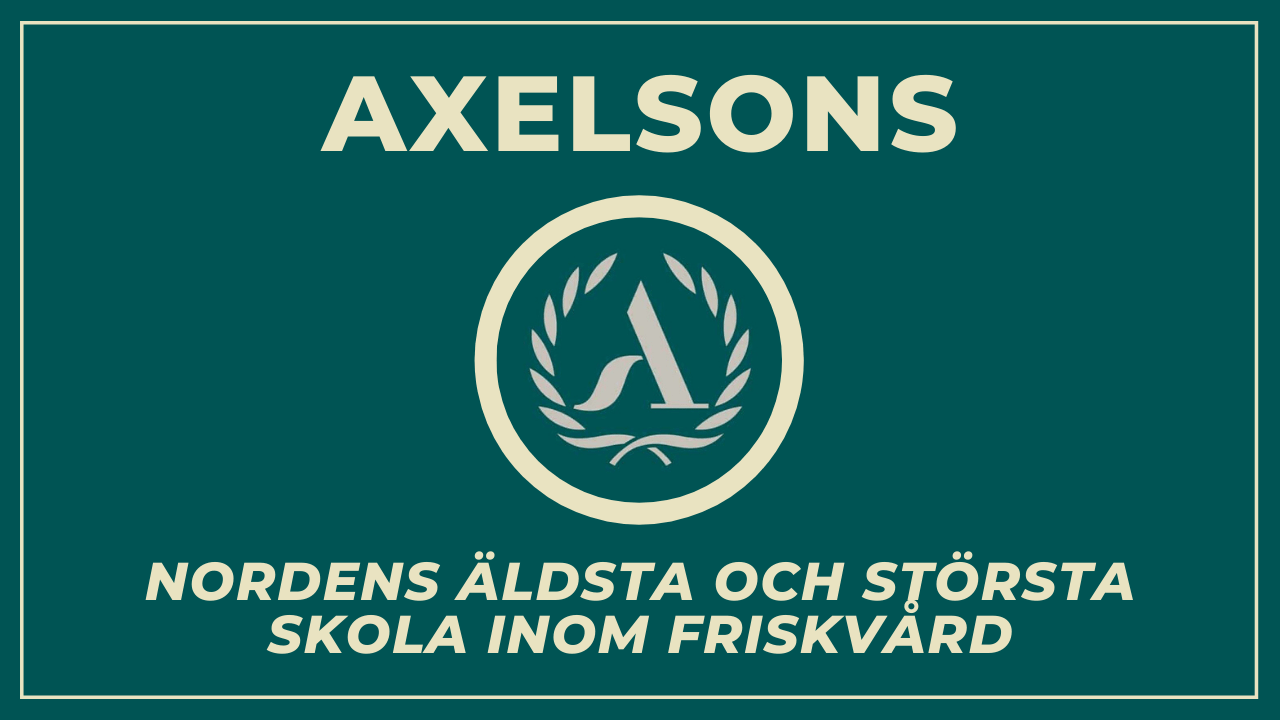Axelsons.se