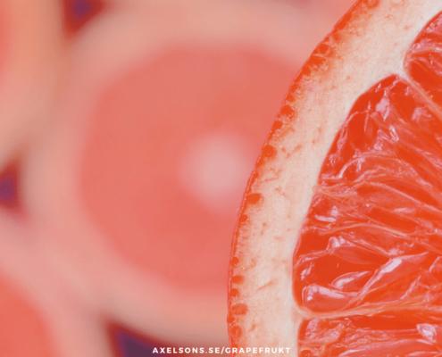 Grapefrukt axelsons.se