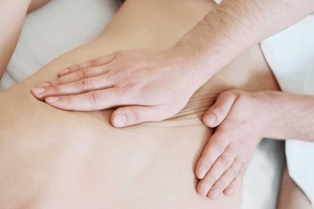 Massage utbildning