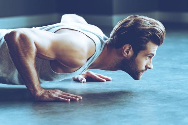 yoga utbildning